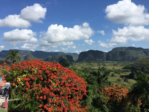 Viñales Valley.